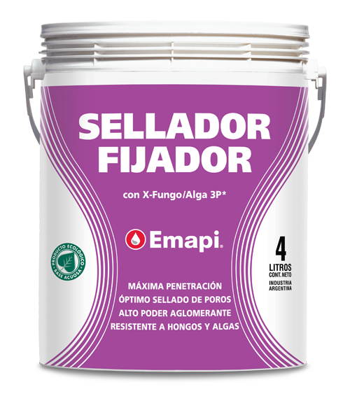 SELLADOR FIJADOR - SEALER